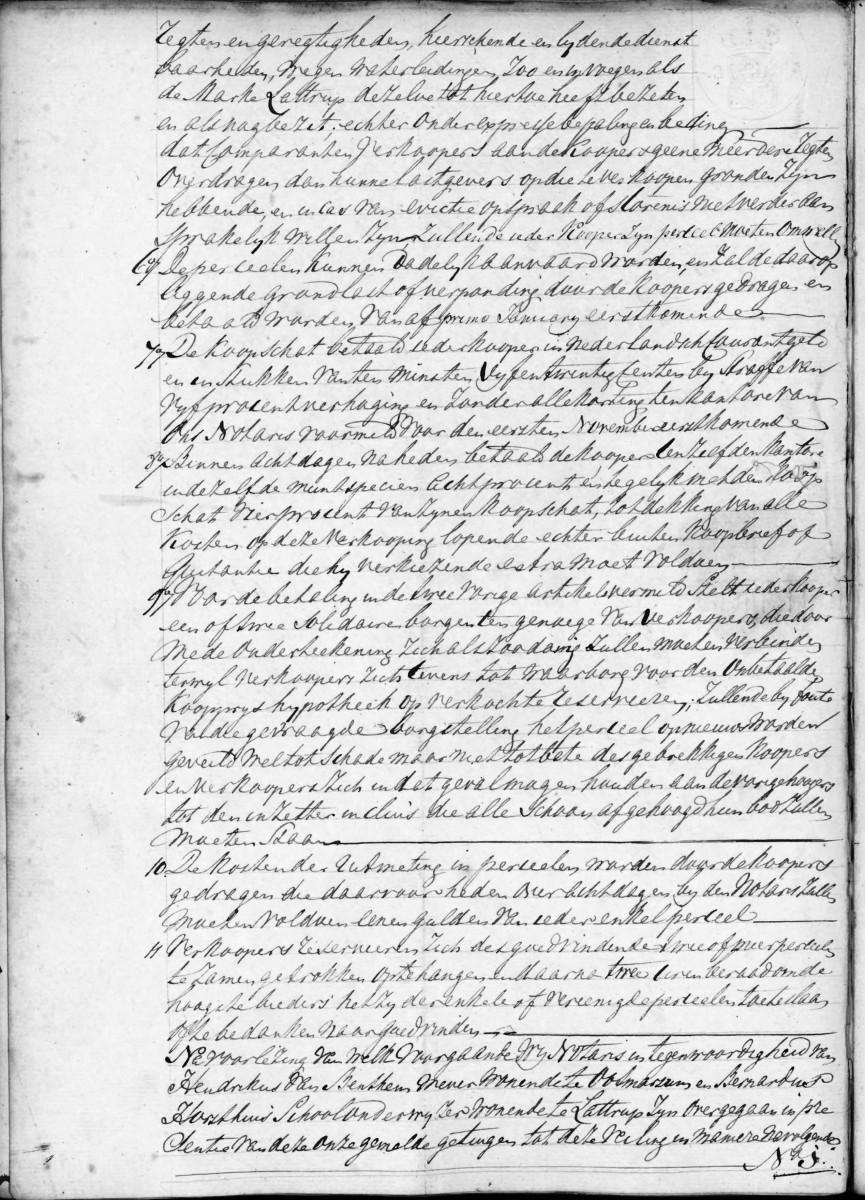 1844-4-5 Verkoop heide- en moerasgronden Marke Lattrop (2)