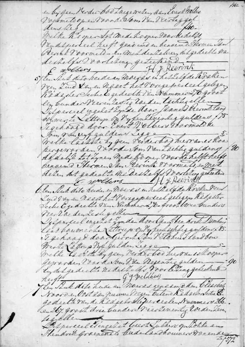 1844-4-5 Verkoop heide- en moerasgronden Marke Lattrop (4)