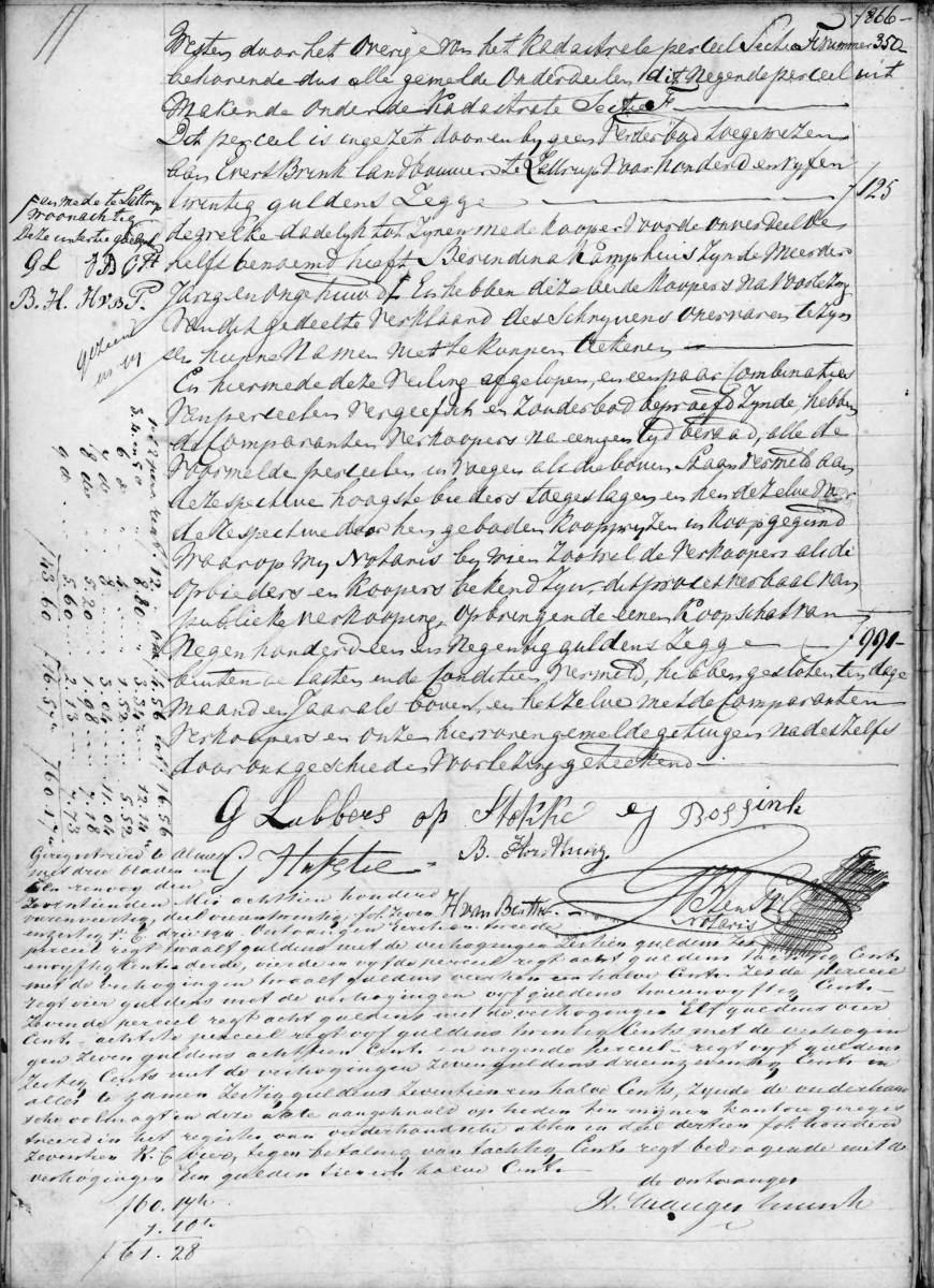 1844-4-5 Verkoop heide- en moerasgronden Marke Lattrop (6)