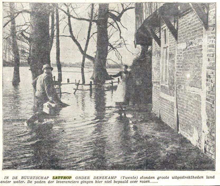 1937-03-01 Lattrop onder water