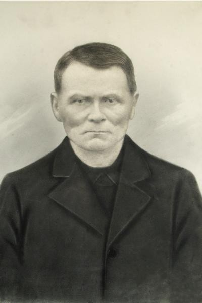 Johannes Kristen Lattrop