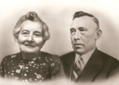 Hannes Groeneveld en Trui Borggreve Lattrop