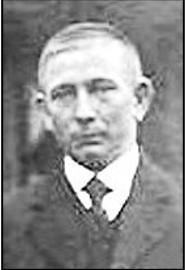 Albert Willem Schiphorst overleden in 1917 op Dasseler in Lattrop