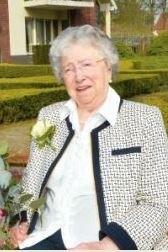Annie Olde Lohuis-Reerink Ootmarsum (foto2014)