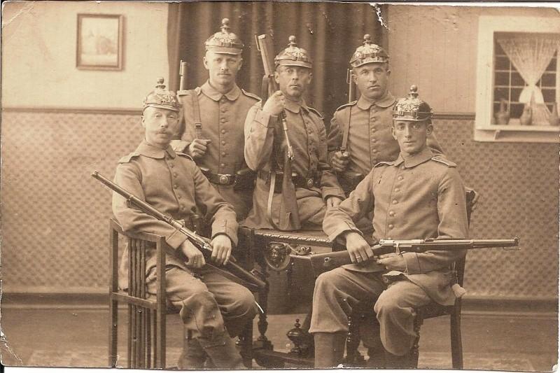 Archief Bergman Breklenkamp (Berend Rengelink 26-08-1914