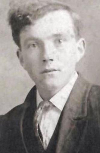 Bernard Beijerink USA 1887-1963