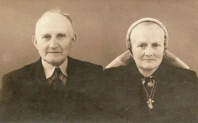 Bernard Horsthuis en Meike Kloese Lattrop