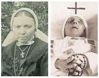 Bernardus Gerhardus Tijscholte (1868-1925) en Gesina Reerink (1877-1963)
