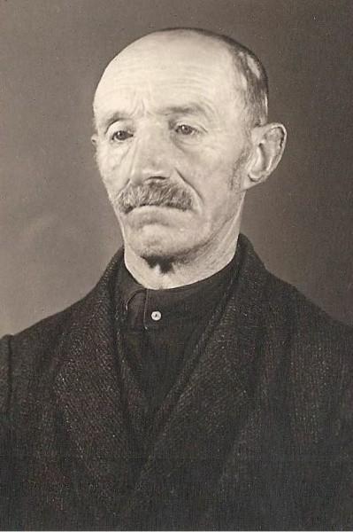 Bernardus Roepe Lattrop
