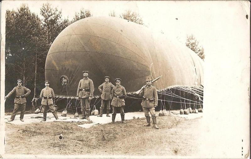 BH (Berent) Rengelink 28 Augustus 1916