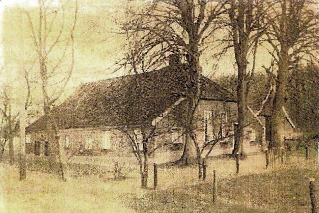 Boerderij  Bartels-Nijhof Hezebergweg 2 Agelo
