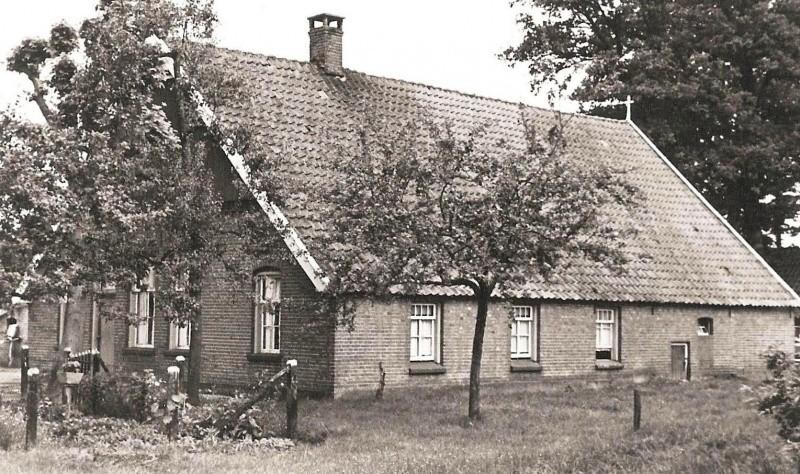 Boerderij Fam Meijners-Hulsmeijners (Waterkuper) Lattrop