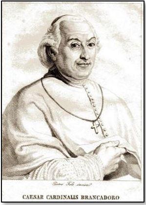 Carnar Cardinalis Brancadoro