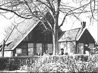 De Böningerhof of Scholtenhof nu Austie in Beuningen