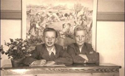 Deze foto komt uit het archief van Jan ter Brake in Breklenkamp