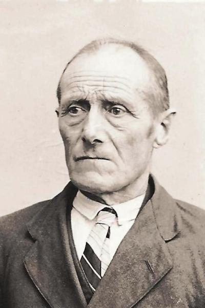 Everardus Bernardus Niehoff (Sniere-Beand) Lattrop