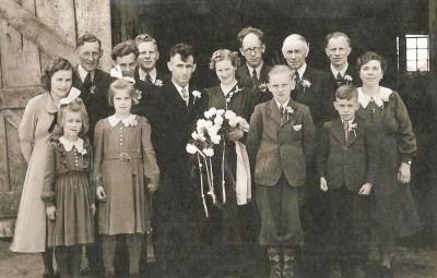 Familie Goossink Breklenkamp