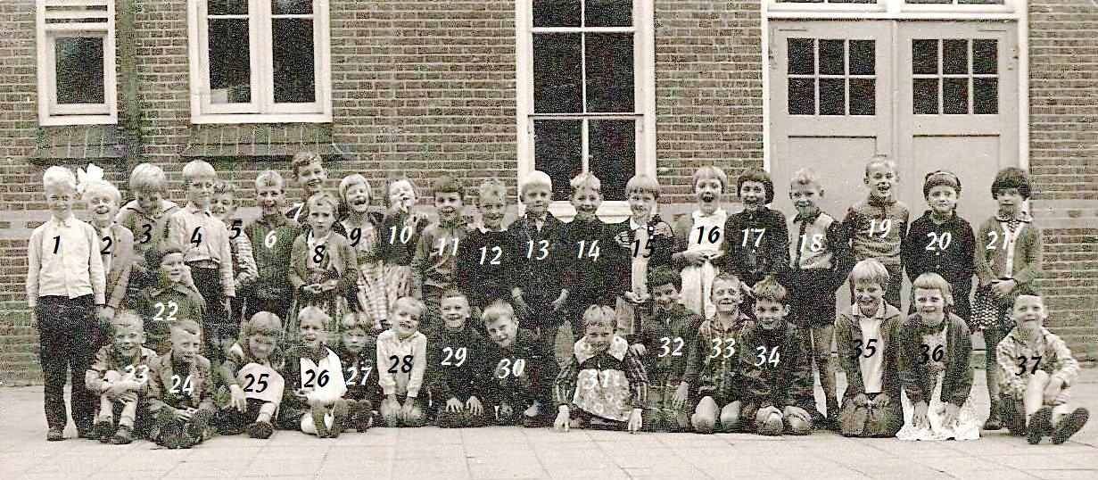 Foto archief Oude Wolcherink Lattrop