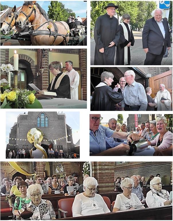 Foto's 200 jaar Kerkgemeenschap Lattrop-Breklenkamp