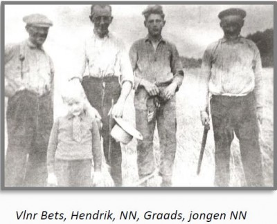 Gebroeders Beijerink (Baierman)  Tilligte