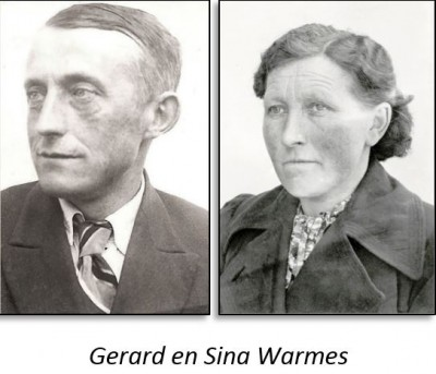 Gerard en Sina Warmes Breklenkamp