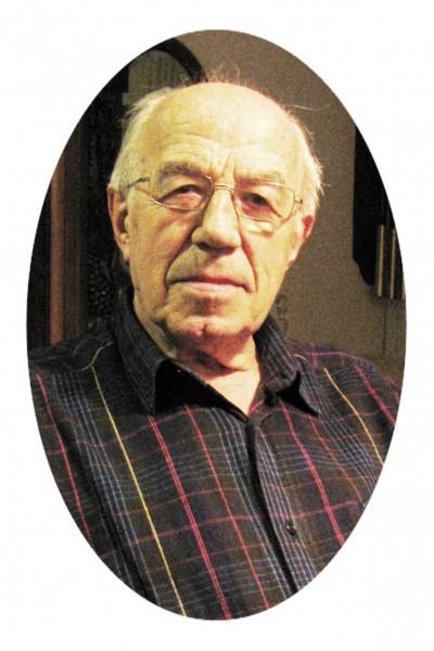 Gerard  Hofste Ootmarsum  maart 2011