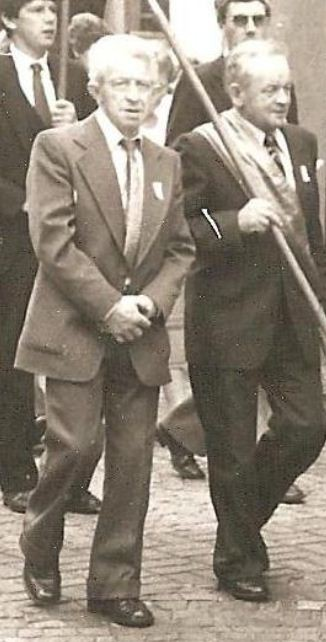 Gerard Roelofs en Johan Peters (Kevelaer 1982)