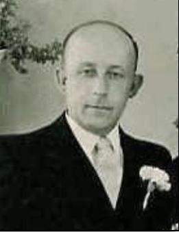 Gerard Ruël in Lattrop