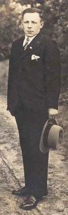 Gerard Blokhuis (Veldsniere) Lattrop