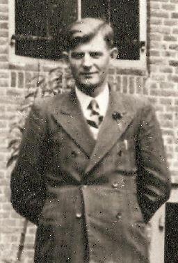 Gerard Koehorst 1956.