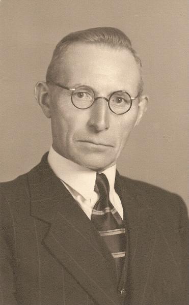 Gerard Niehoff Volthe