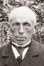 Gerardus (Graads-oom) Zwiep ongehuwd 1867-1940