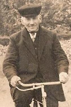 Gerardus Hulsmeijers (Koetscher) Breklenkamp 1857-1942