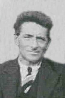 Gerard Keuters in Lattrop