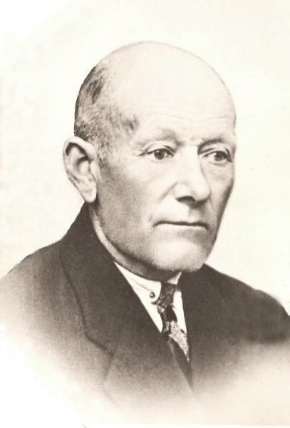 Gerhardus Niehoff