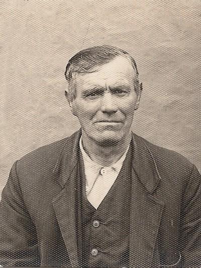 Gerhardus Bernardus Bodde  'Maseland' Tilligte 1872 - 'Stokke' Lattrop 1952
