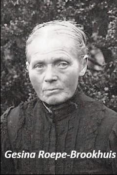 Gesina Roepe-Brookhuis Mössem Lattrop