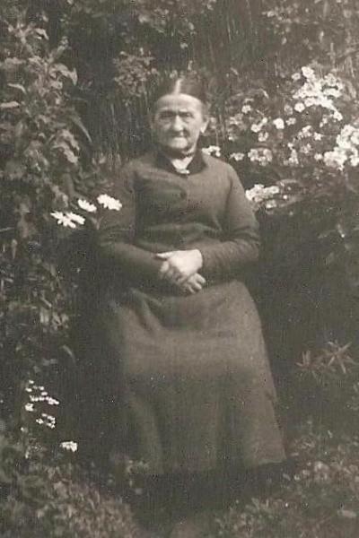 Gesina Roepe-Brookhuis Lattrop
