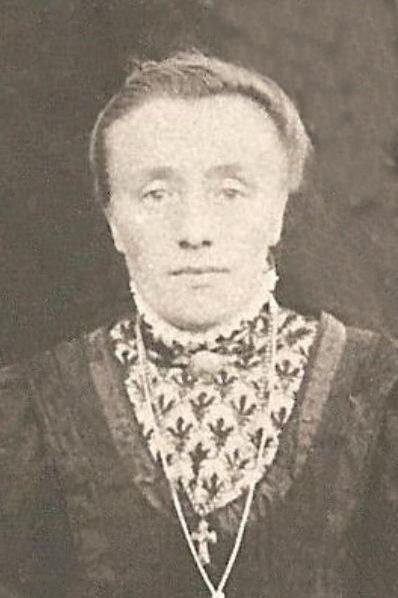 Gezina Maria (Meike ) Ribberink (Eulenboer) Tilligte1889-1928