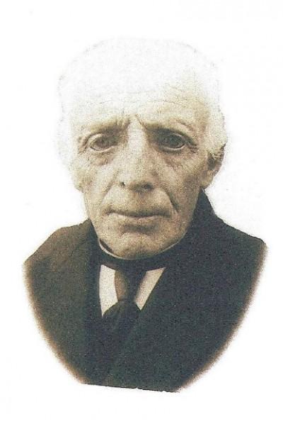 Gradus Pikkemaat op Broekhuis in Klein Agelo 1854-1926