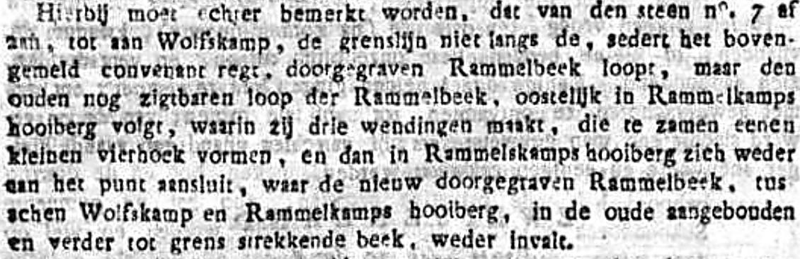 Grenstractaat Koninkrijk der Nederlanden en Koninkrijk Hannover 02-07-1824