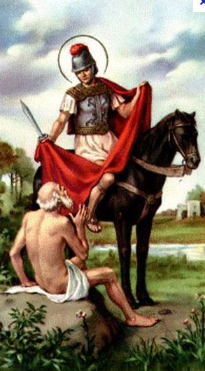 Heilige Martinus