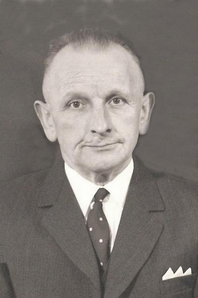 Hein Veldhuis Lattrop 1983