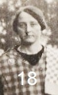 Hendrika Maria (Marie) Tijink-Lansink, geboren in 1913 op erve Winkelhoes †2012 oud 98
