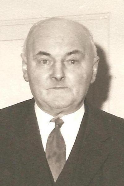 Hendrik Pikkemaat of Geurners Hendrik Breklenkamp