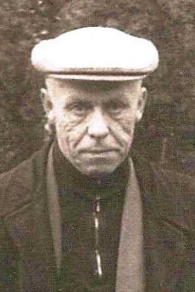 Hendrik Westerhof Breklenkamp 1907-1978