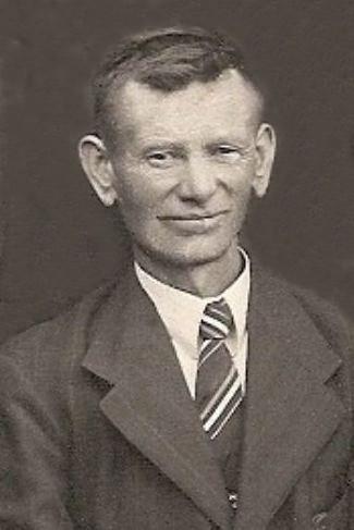 Hermanus Joannes Niehoff