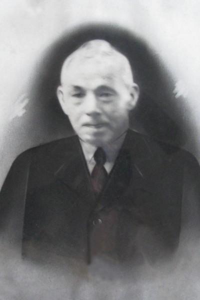 Hermannus Johannes Hulsmeijers Breklenkamp 1872 Beuningen(O) 1939