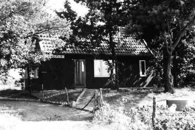 Huisje familie Aanstoot in Lattrop