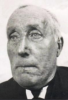 Jan Berend Roelink in Groot Agelo